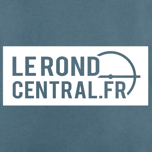 Sweat Col Rond Libéro Décroché