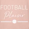 Sweat Col Rond Football Plaisir